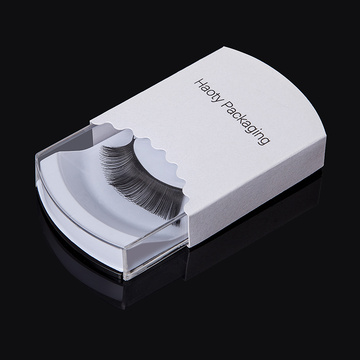 Wholesale Hot OEM Printing Eyelash Extension Box