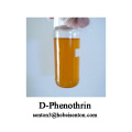 Broad Spectrum Insecticide with Potent Contact D-Phenothrin