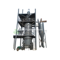 200KW Wood Chips Biomass Gasifier Power Plant