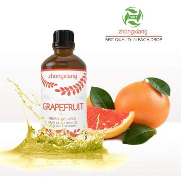 Supply High Quality Natural Grapefruit Seed Oil