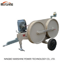 Wire Tensioner Puller Machine