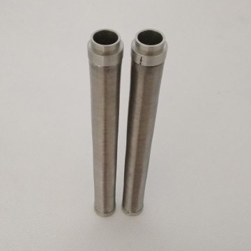 Diesel Generator Filter Element Notch Wire Element
