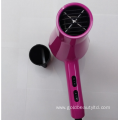 2000W Personal Care Hair Dryer with Brush Attachment
