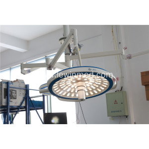 Medical equipment operating light