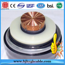 110kV Copper XLPE Insulated PVC 1*500mm2 Power Cable
