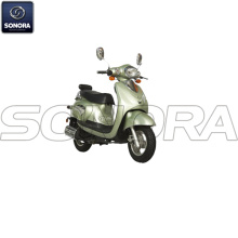 Benzhou YY50QT-25 YY125T-25 YY150T-25 Complete Scooter Spare Parts Original Quality