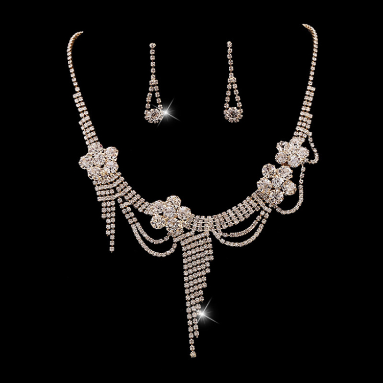 2015 new arrive fashion jewelry set