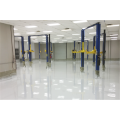Epoxy for Commercial Garages