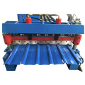 Roofing sheet IBR steel penal Roll Forming Machine