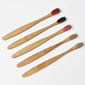 Classic Degradable Bamboo Toothbrush