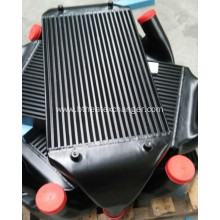Aluminum Plate Bar Automobile Intercooler/Charge Air Cooler