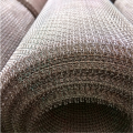 3 mm Stainless Steel Plain Weave Mesh Screen