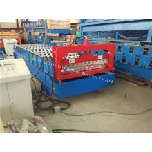 Beautiful Metal Wall Panel Roll Forming Machine