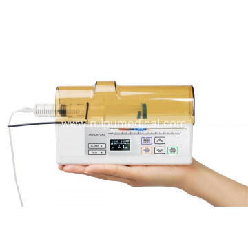Price Medical Electric Portable Syringe Infusion Pump