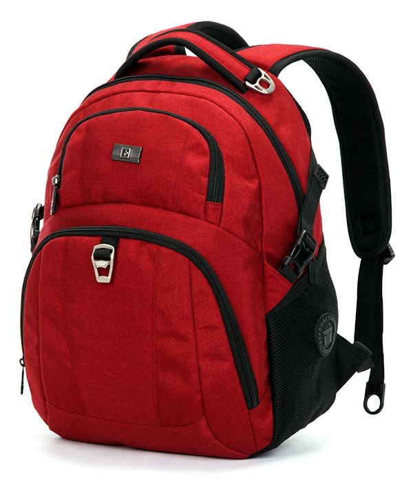 College student backpack daily school
