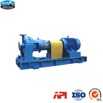 Small flow chemical centrifugal pump