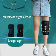 Wholesale Knee Compression Support Sports Knee Sleeve