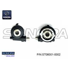 China OEM for China Baotian Scooter Speedo Drive, Qingqi Scooter Speedo Drive, Benzhou Scooter Speedo Drive Supplier BAOTIAN BT49QT-21A3(3C)Speedo Drive Gear (P/N:ST06001-0002) Top Quality export to Spain Supplier