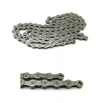 Black City Bike Chain