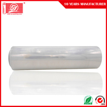 100% Dowlex materail stretch film