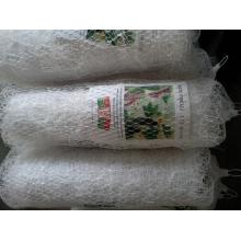 Free sample for White Plant Support Net PP Garden Plant Support Trellis Net export to India Manufacturers