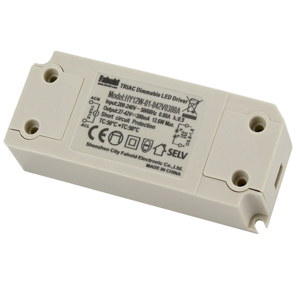 Trailing Edge Dimming led driver