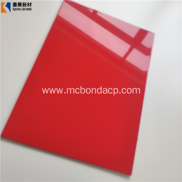 Super Facility 3mm Aluminum Composite Panel