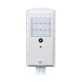 30W Solar Light With Pole Design 5000K