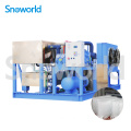 Snoworld Industrial Ice Block Making Machines