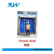 Formic Acid 85% CAS No. 64-18-6