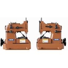 Large oil pan automatic oil supply system bag making sewing machine