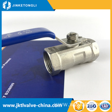 new products heating system double seal GB pvdf double union connection manual ball valve