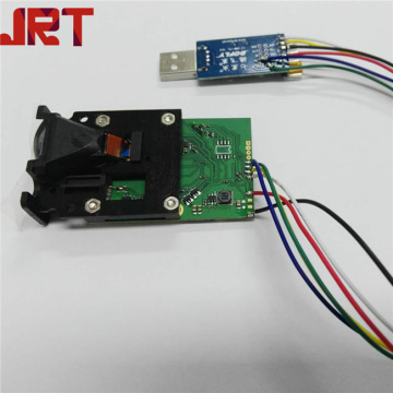 100~150m Laser Distance Measurement Sensor With USB/RS232