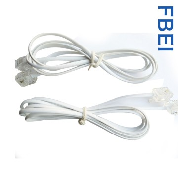 Export RJ11 Telephoneline 6P2C Telephone cords