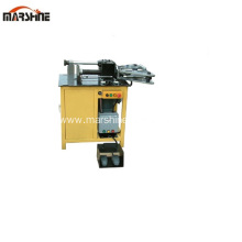 Multi-function Electric Bus-bar Bender for Pipe