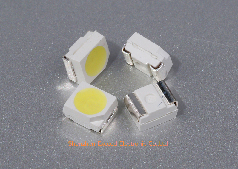 Top Chip LED Lamp