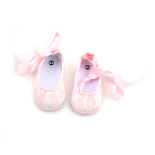 Beautiful Walking Baby Princess Shoes Girls