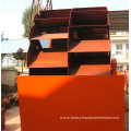 Iron Briquette Making Machine For Sale