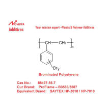 Brominated Polystyrene (Proflame-B3587)