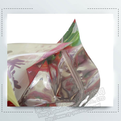 Jujube Laminated Packaging Bag