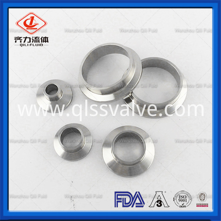 Vacuum Fittings 41