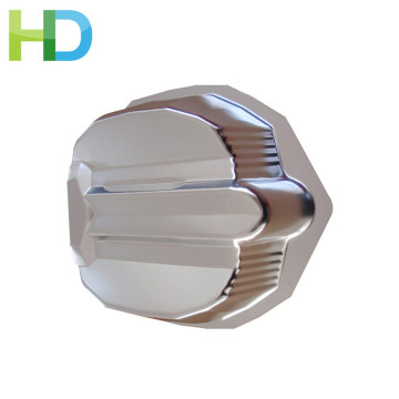 Antifreezing safety industrial light lamp reflector