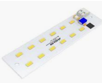 LED Tube Light Circuit PCB