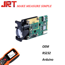 OEM laser range finder module RS232