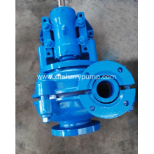4/3E-HH High Head Mining Duty Pump
