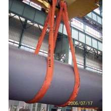 Best Quality for Steel Structures Crane Drum in Eurocrane Brand supply to Puerto Rico Manufacturer