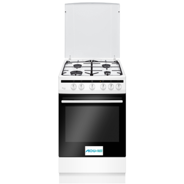 Built-in Oven White Grill Function