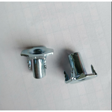 Carbon Steel Lock T Nuts