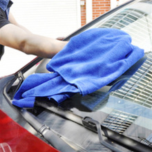 car cleaning wash towel cloth