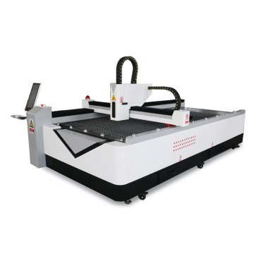 300w/500w /1000w Fiber Laser Cutting Machine Price